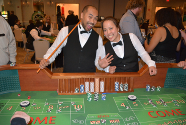 Host a Casino Night Fundraiser