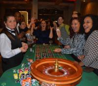Company Casino Night