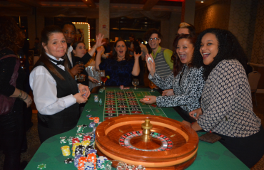 Company Casino Night