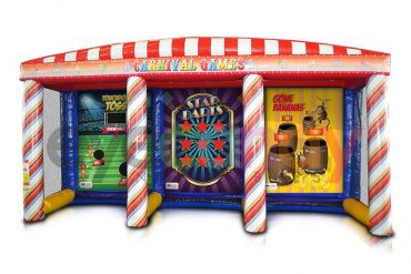 Carnival Games Rentals for Fall Event