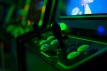 Arcade Game Rentals in Boston