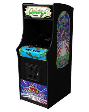 Galaga Arcade Game