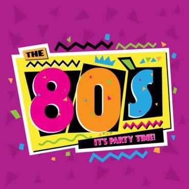 80's Theme