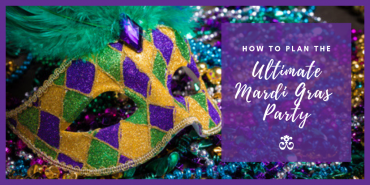 Planning a Mardi Gras Party