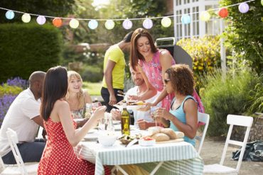 Six summer party essentials