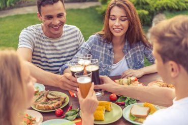 Planning A Last-Minute Corporate Summer Party