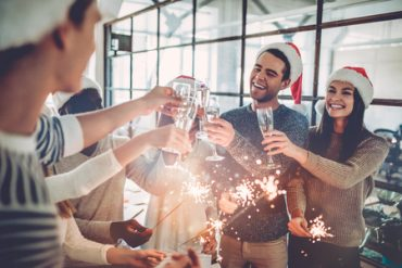 Preparing for Your Company Holiday Party