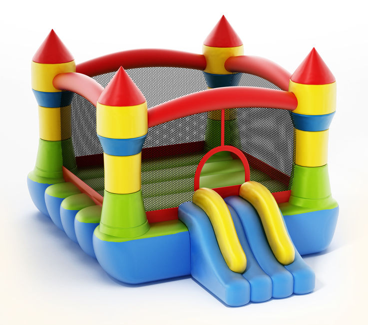 Bounce House Rental for Party