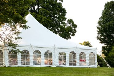 Party Tent Rentals for large gatherings